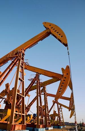 Erdölreserven größer als je zuvor