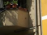 Bauregeln: Notablauf am Balkon