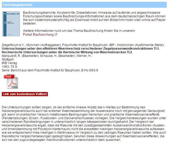 fraunhoferirbfraunhoferstudiebho883-II